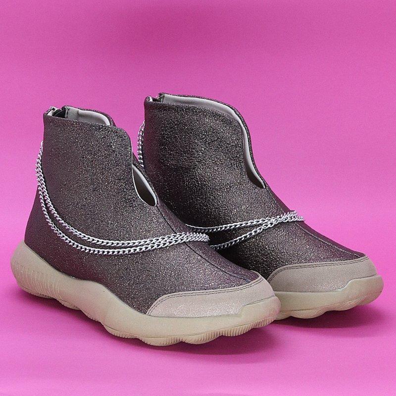 Labellamafia Sneaker Labellamafia  LBM210008B