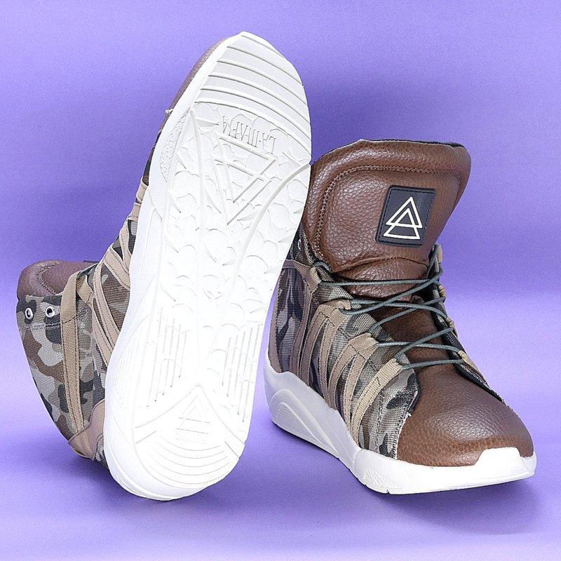 Lamafia Sneaker Lamafia  LM212009B