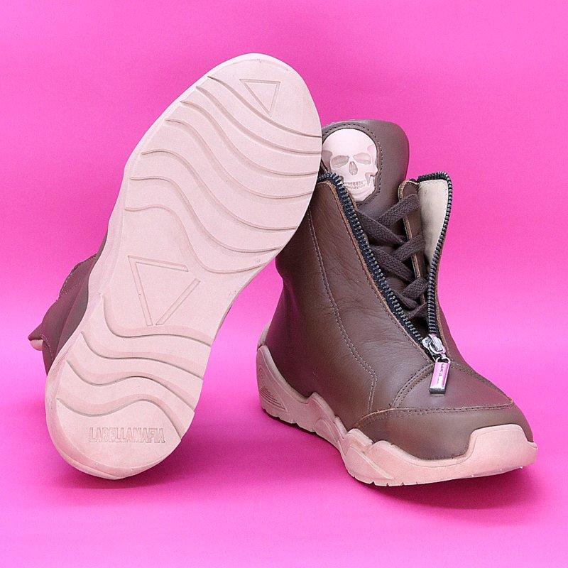 Labellamafia Sneaker Labellamafia  LBM101310N