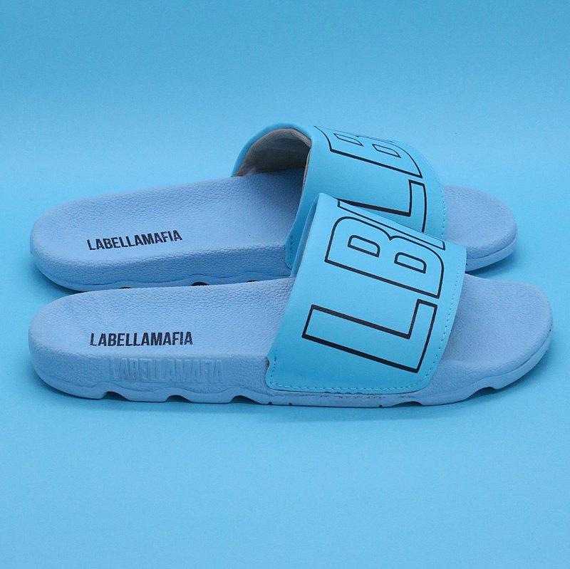 Labellamafia Chinelo Labellamafia Slide LBM101800OA