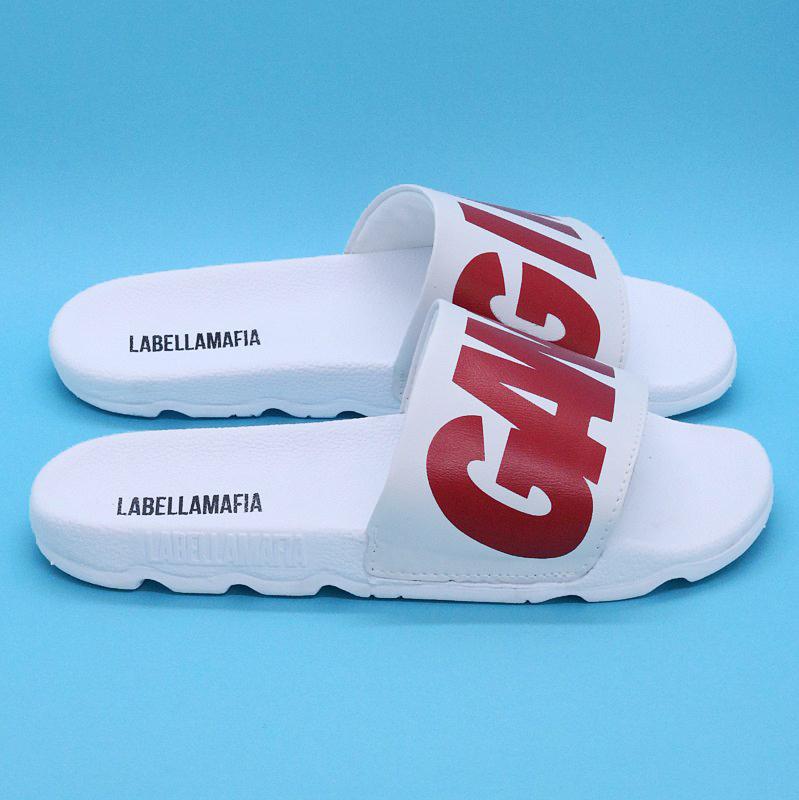 Labellamafia Chinelo Labellamafia Slide LBM101806CF