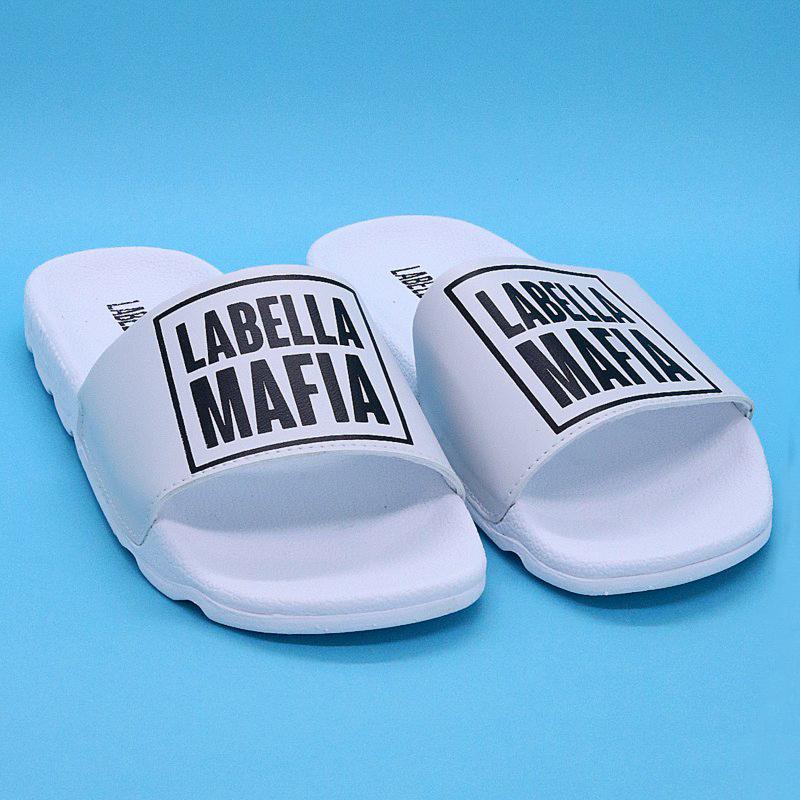Labellamafia Chinelo Labellamafia Slide LBM101802CA