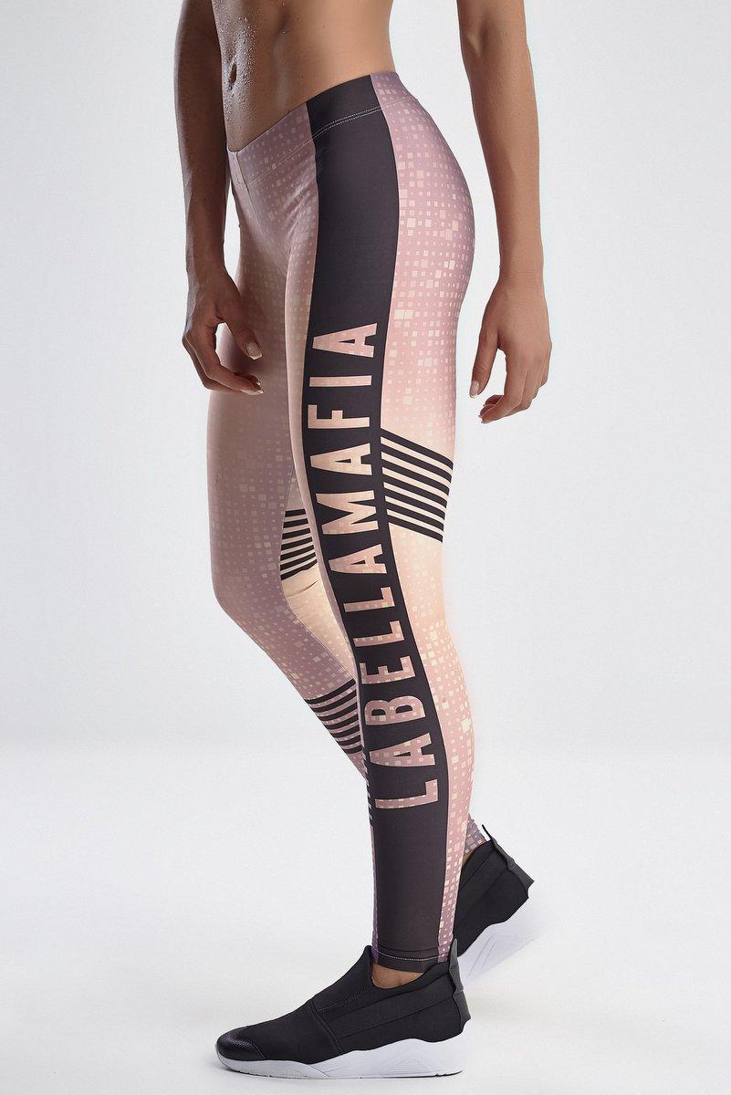 Labellamafia Calça Legging Labellamafia FCL13461