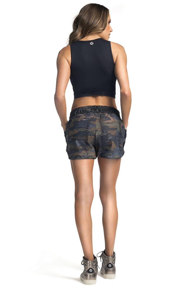 Vestem Shorts Camouflage SH174