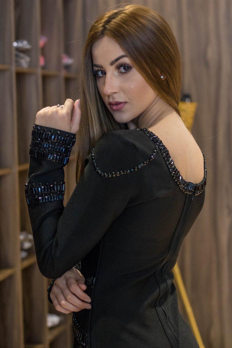 Miss Misses Vestido Tubinho Gola Redonda 90005