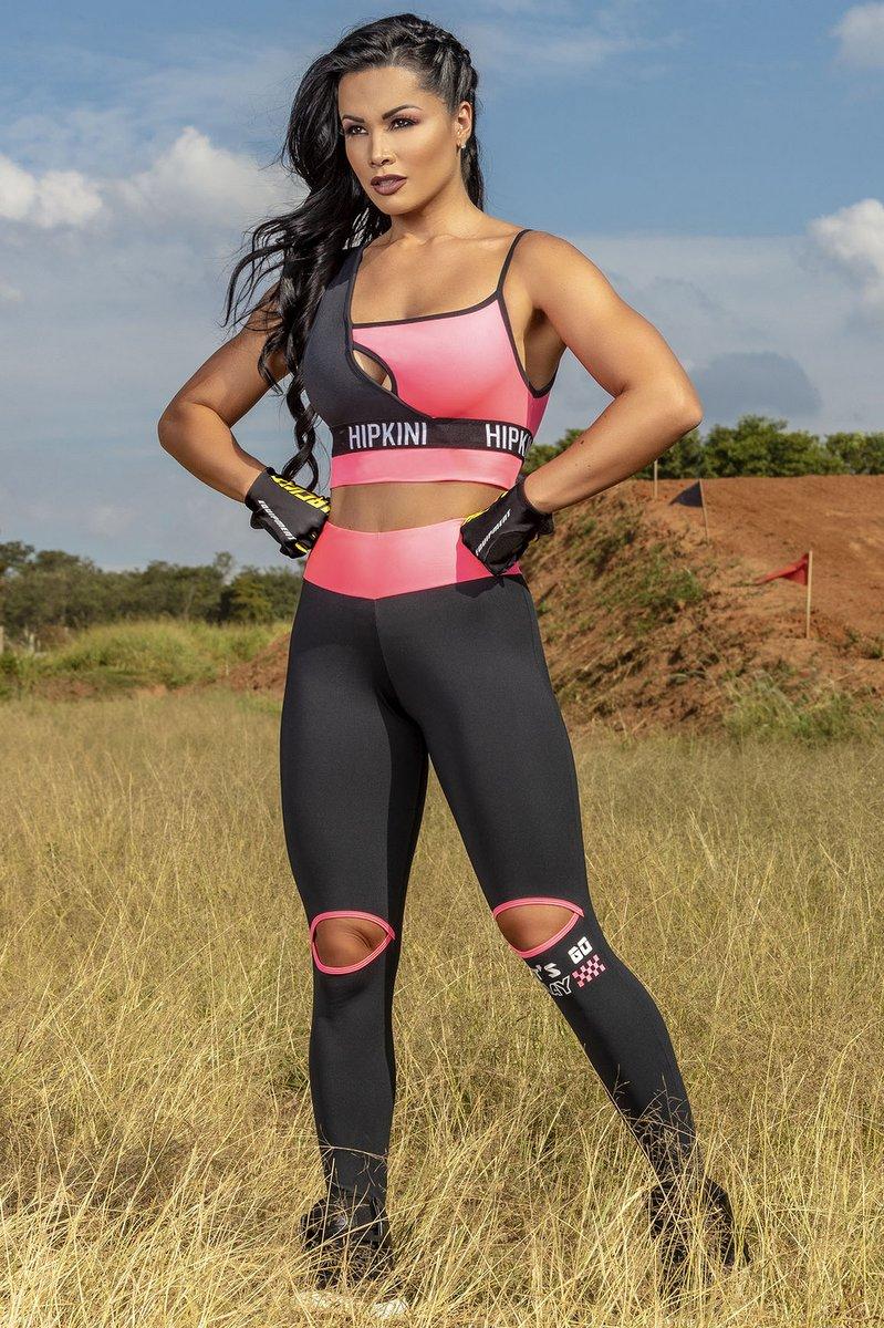 Hipkini Legging Extreme Darlington Raceway 3336488