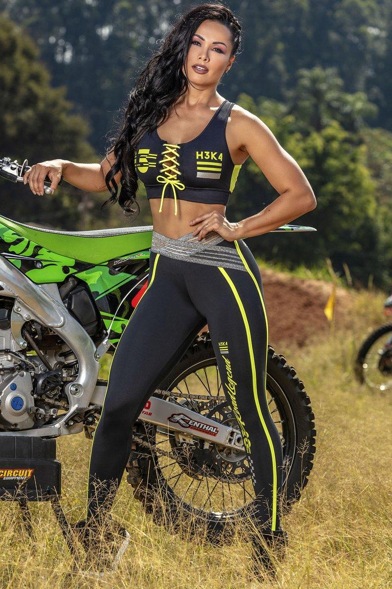 Hipkini Legging Extreme Motorsport 3336514