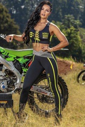 legging-extreme-motorsport-hipkini-3336514 Hipkini Fitness e Praia