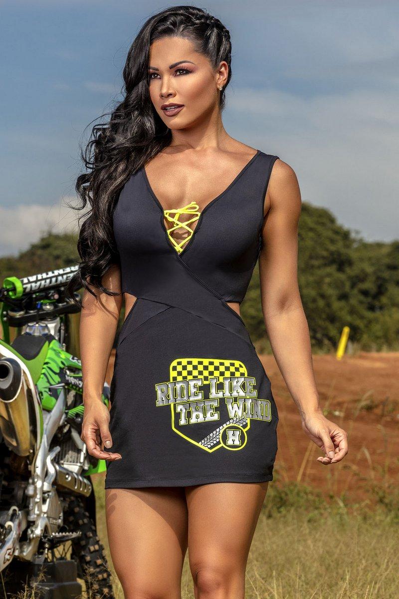 Hipkini Vestido Extreme Sonoma Raceway 3336528