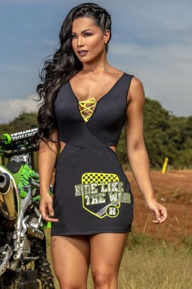 dress-extreme-sonoma-raceway-hipkini-3336528 Hipkini Fitness e Praia
