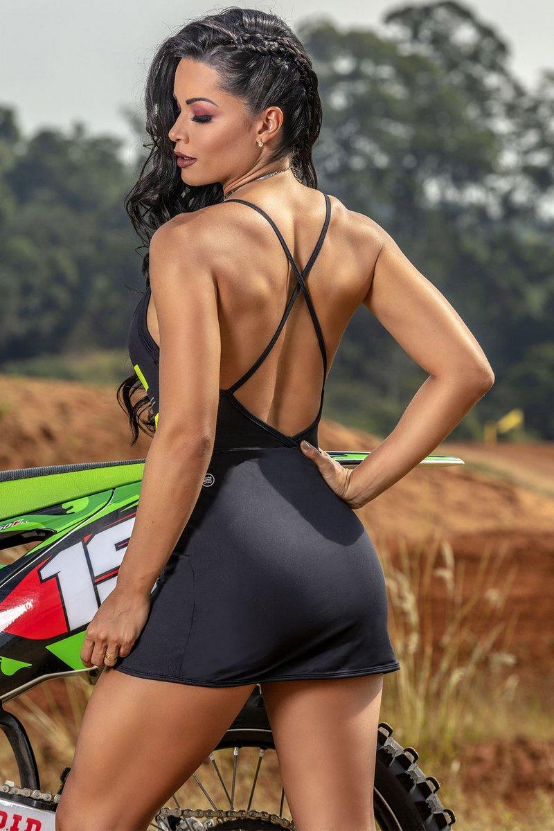Hipkini Vestido Extreme Trenton Speedway 3336529