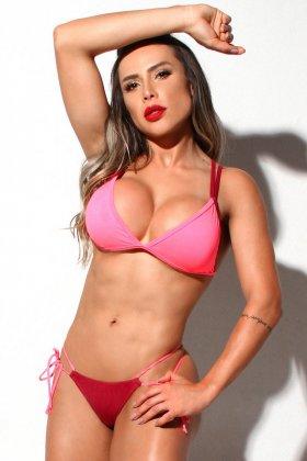 Tanga Thyme - Hipkini 3336723 Hipkini Fitness e Praia