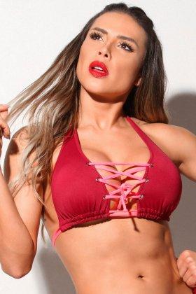 Top Violets - Hipkini 3336724 Hipkini Fitness e Praia