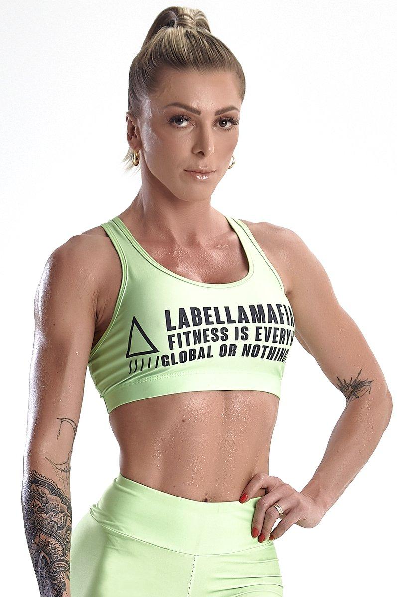 Labellamafia Top Labellamafia FTP13507
