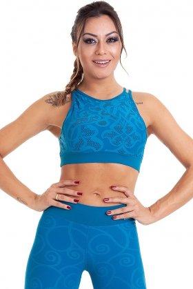 Top Ayla - Garota Fit TOB29LP Garota Fit Fashion Fitness e Praia