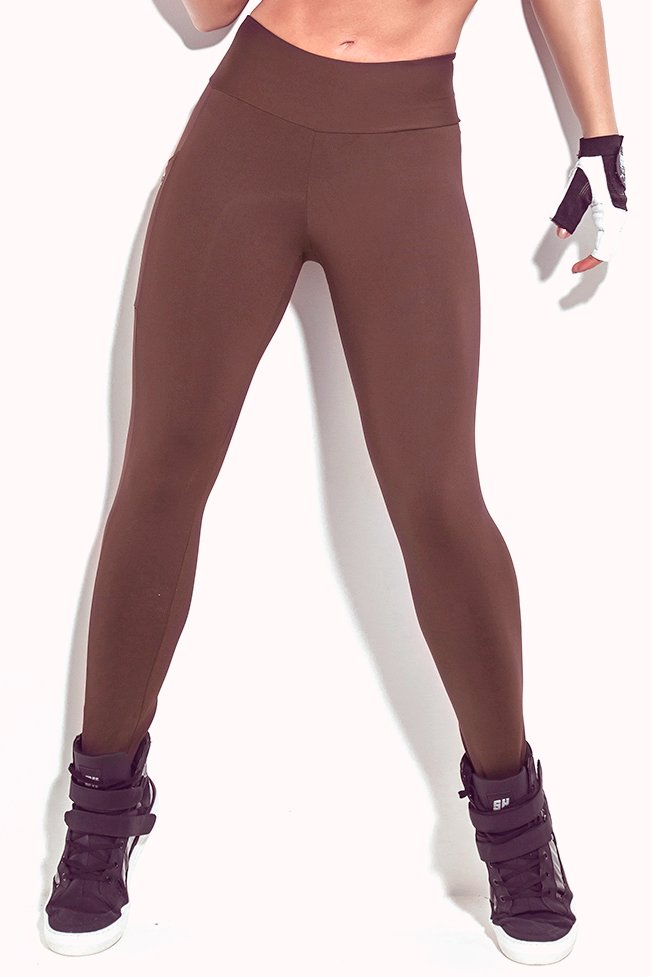 Superhot Calça Legging Essentials CAL790