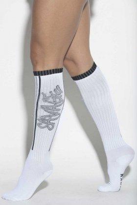 socks-rap-savage-lurex-silver-hipkini-3336448 Hipkini Fitness e Praia