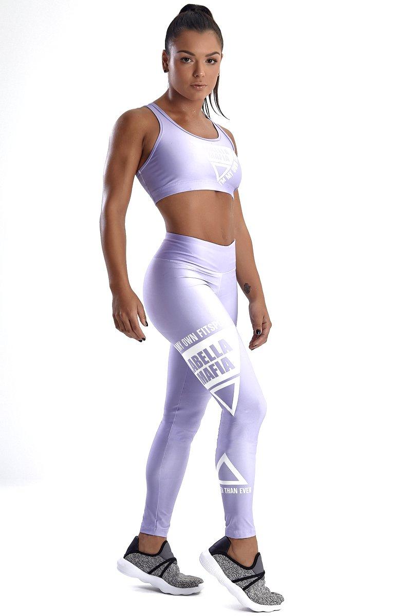 Labellamafia Calça Legging Labellamafia FCL13471