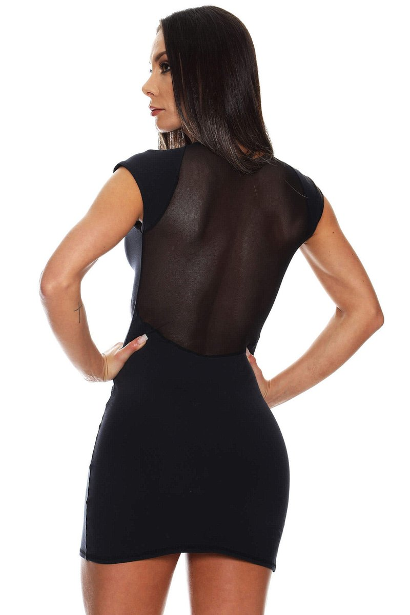 Canoan Vestido Aesthetic 14320