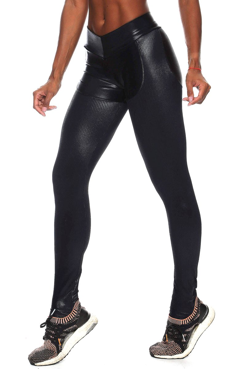 Canoan Calça Legging Chanceful 11120