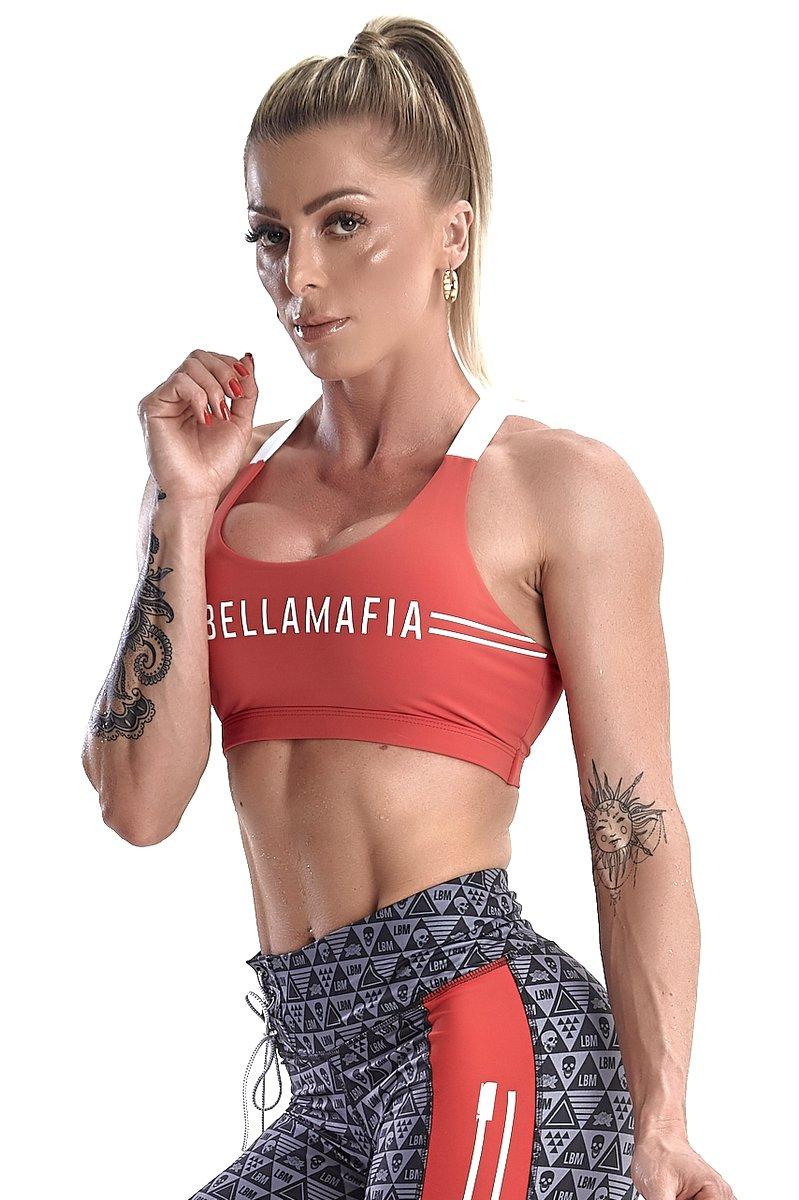 Labellamafia Top Labellamafia FTP13501