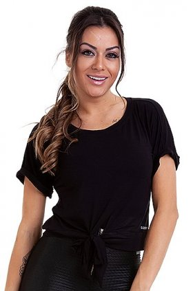 shirt-laces-garota-fit-bl78a Garota Fit Fashion Fitness e Praia