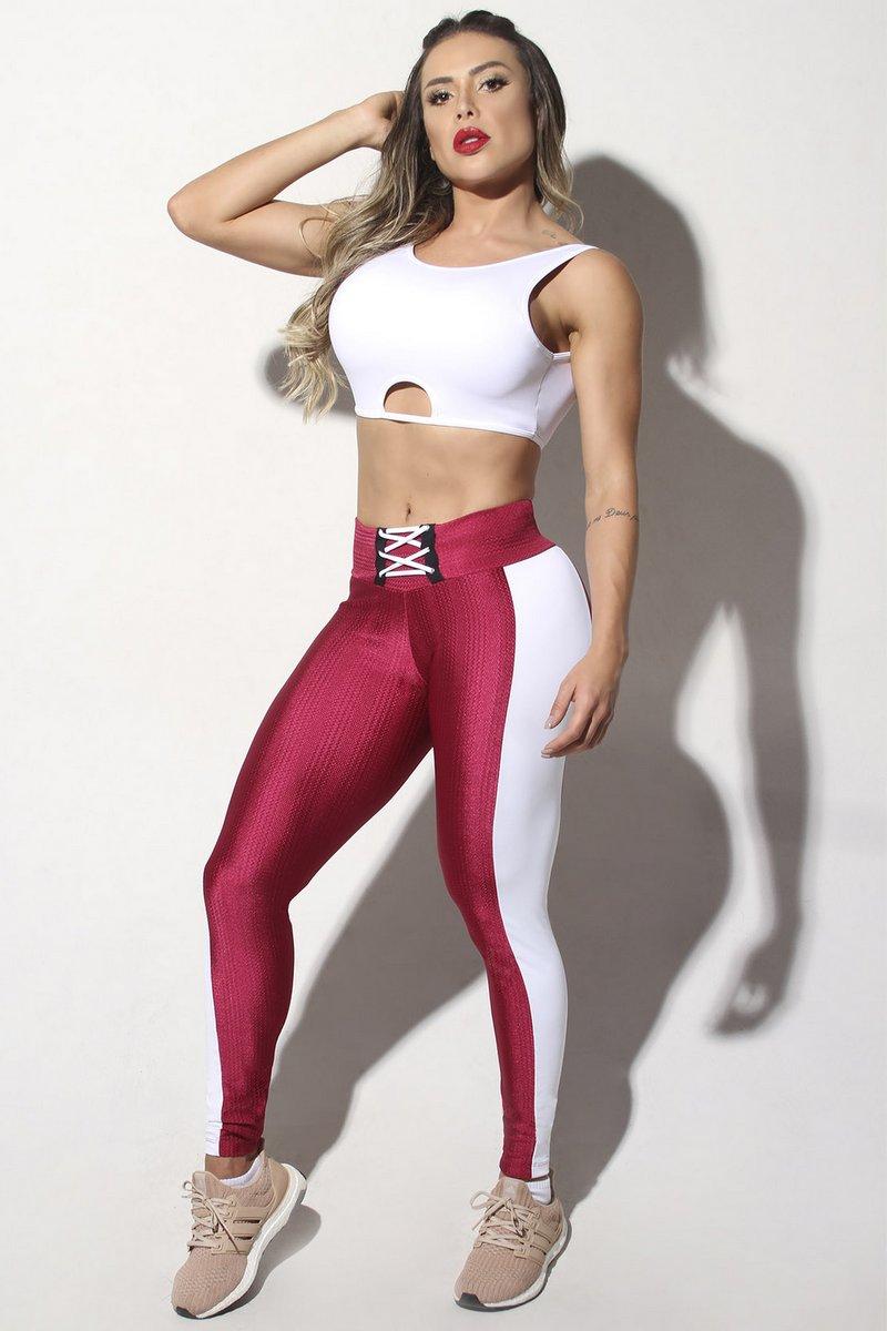Hipkini Legging Extreme Challenge 3336858