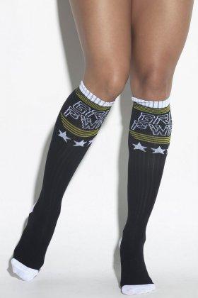 socks-extreme-black-gold-hipkini-3336483 Hipkini Fitness e Praia