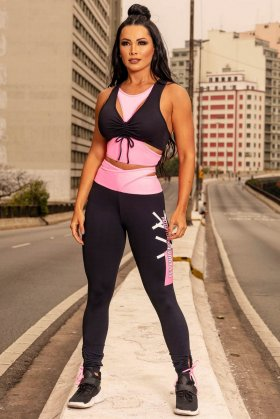 legging-urban-new-york-hipkini-3336617 Hipkini Fitness e Praia