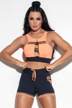 shorts-woman-power-focus-hipkini-3336626 Hipkini Fitness e Praia