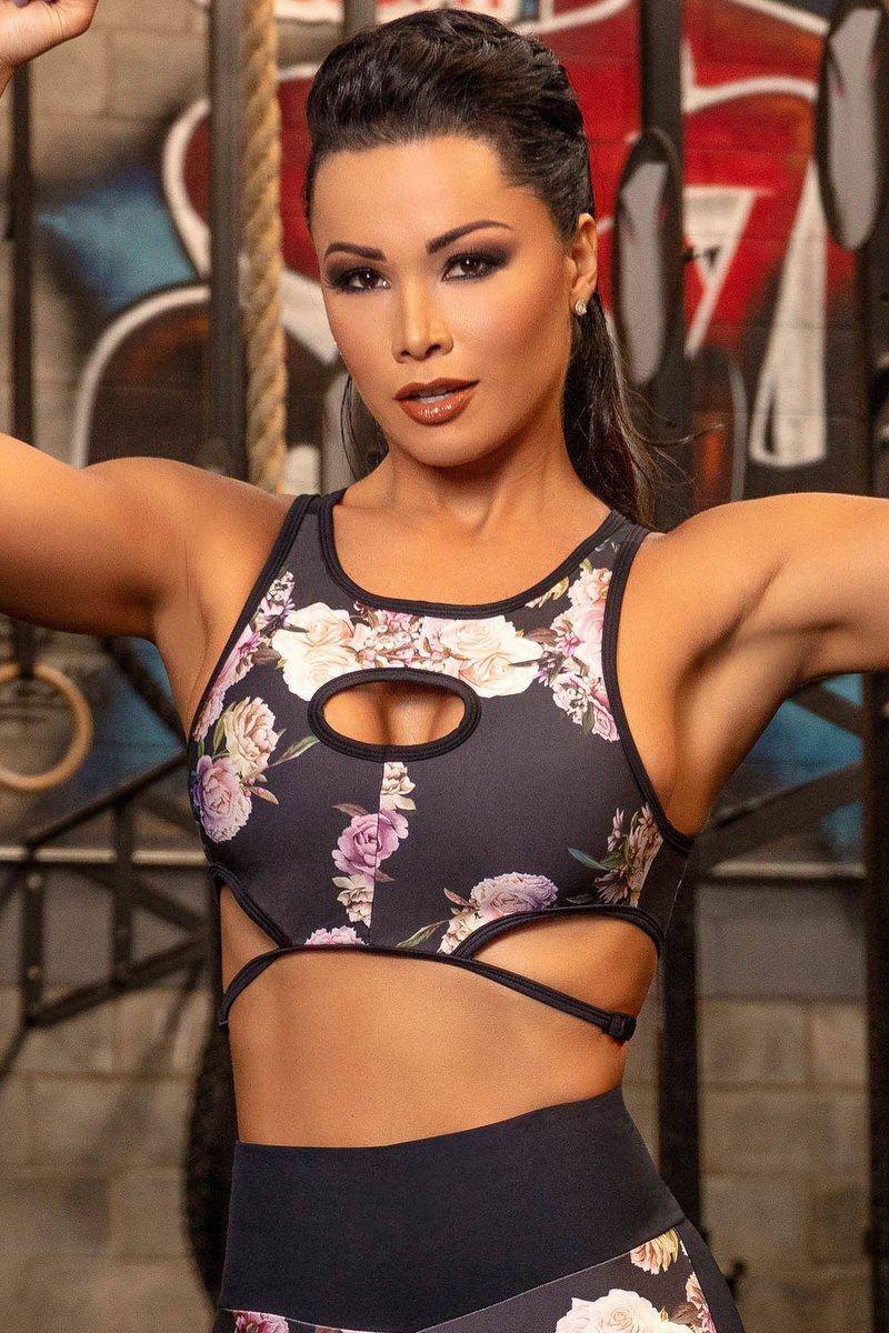 Hipkini Top Woman Power Potential 3336664