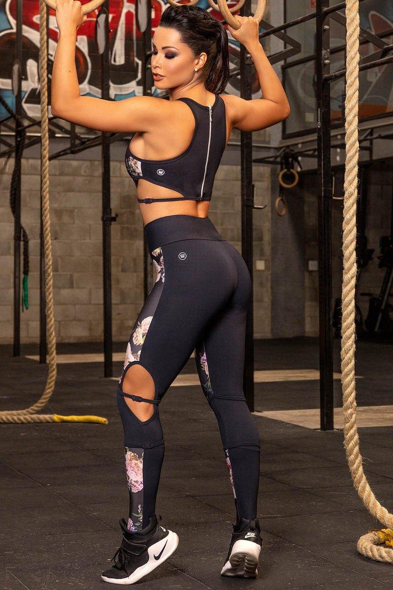 Hipkini Legging Woman Power Unstoppable 3336665