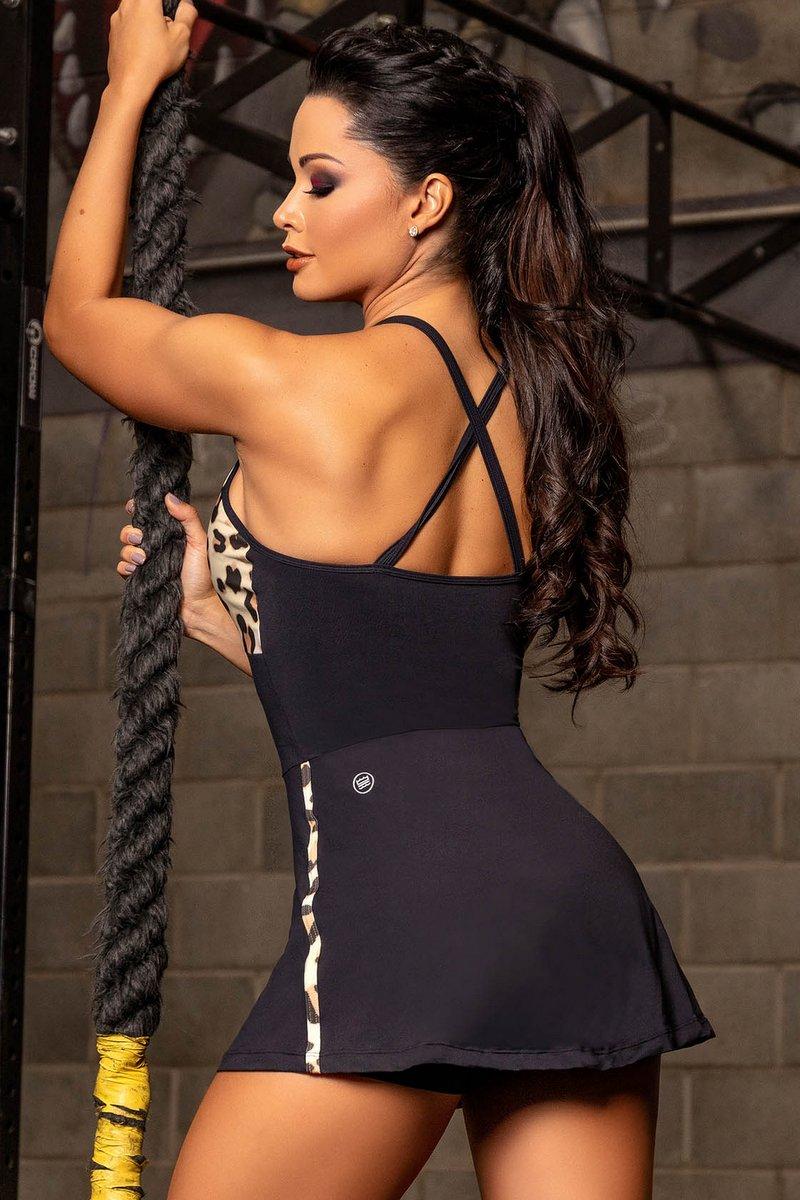 Hipkini Vestido Woman Power Ambition 3336670