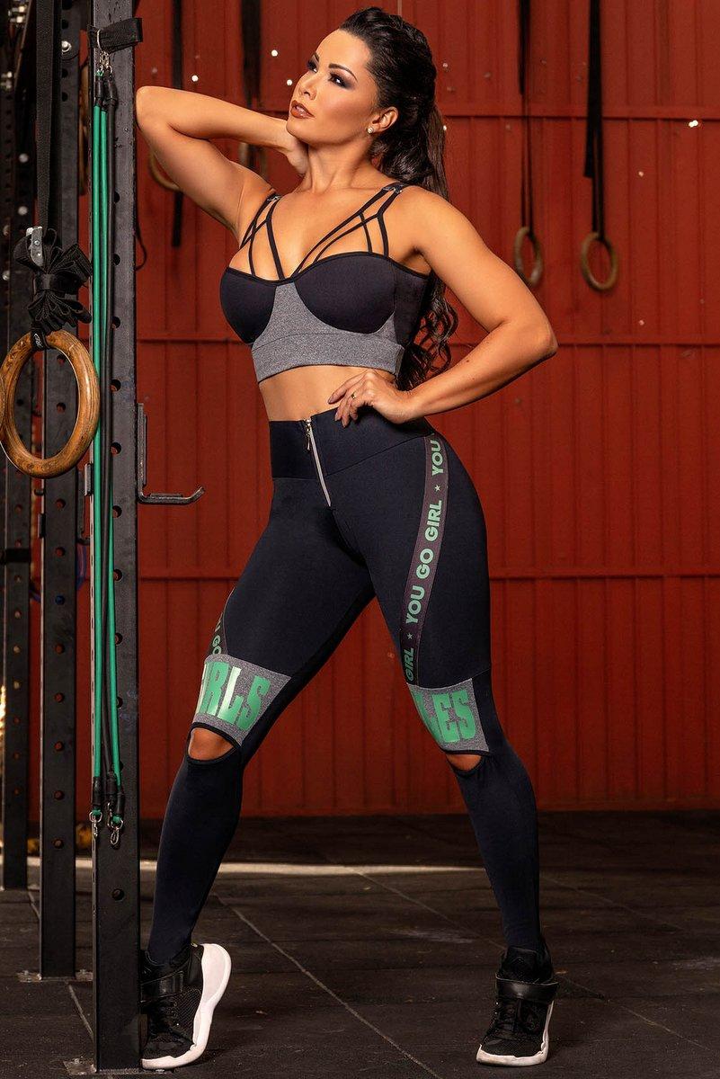 Hipkini Legging Woman Power Movement 3336681