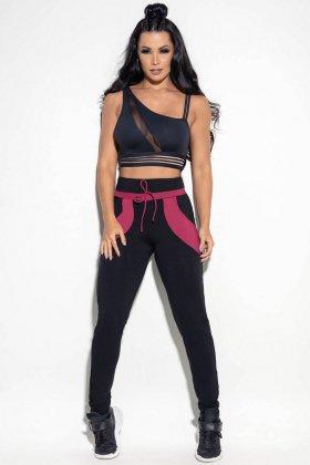 legging-woman-power-attitude-hipkini-3336682 Hipkini Fitness e Praia