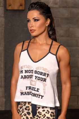 shirt-woman-power-moment-hipkini-3336683 Hipkini Fitness e Praia