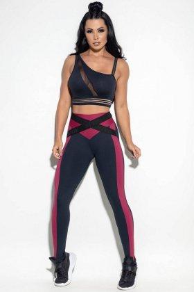 legging-woman-power-classy-hipkini-3336685 Hipkini Fitness e Praia