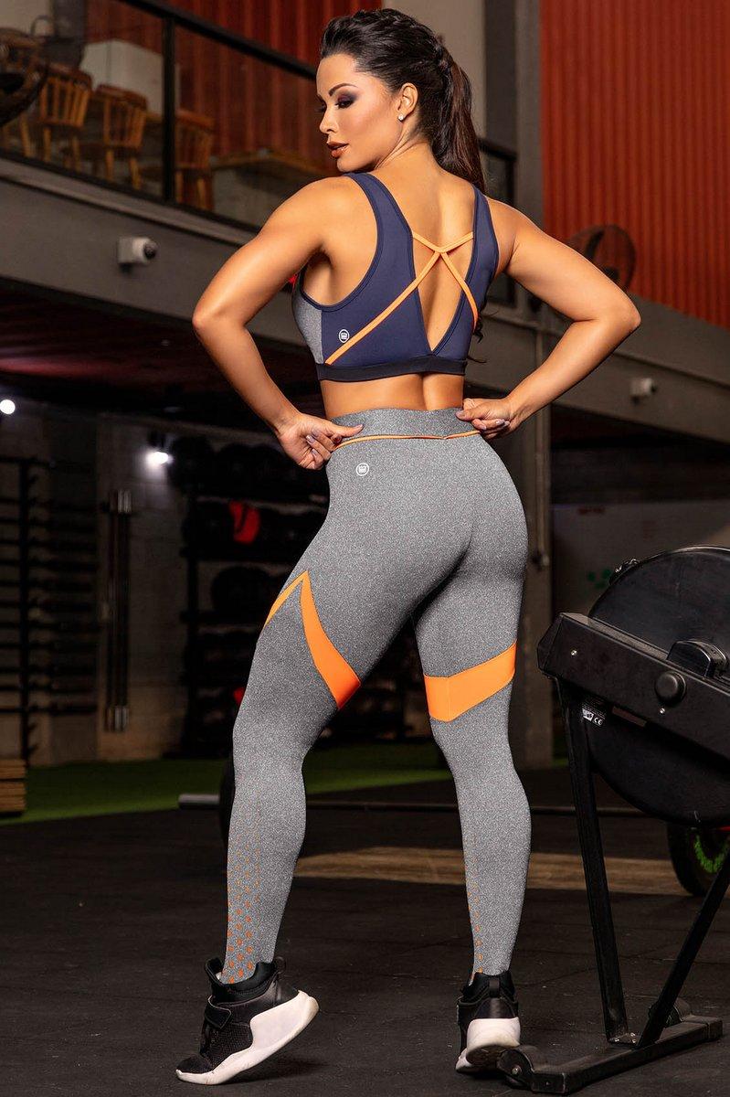 Hipkini Legging Woman Power Fight 3336743
