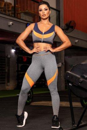 legging-woman-power-fight-hipkini-3336743 Hipkini Fitness e Praia
