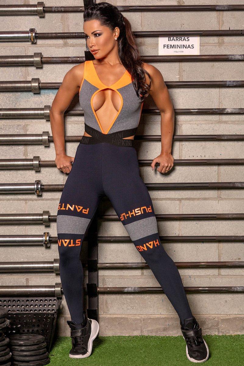 Hipkini Macacão Woman Power Persistance 3336744