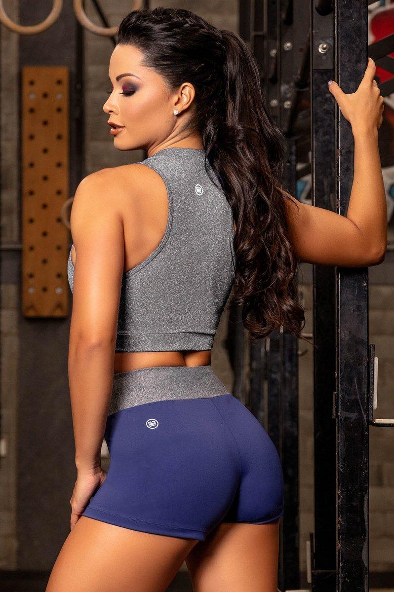 Hipkini Shorts Woman Power Boss 3336746