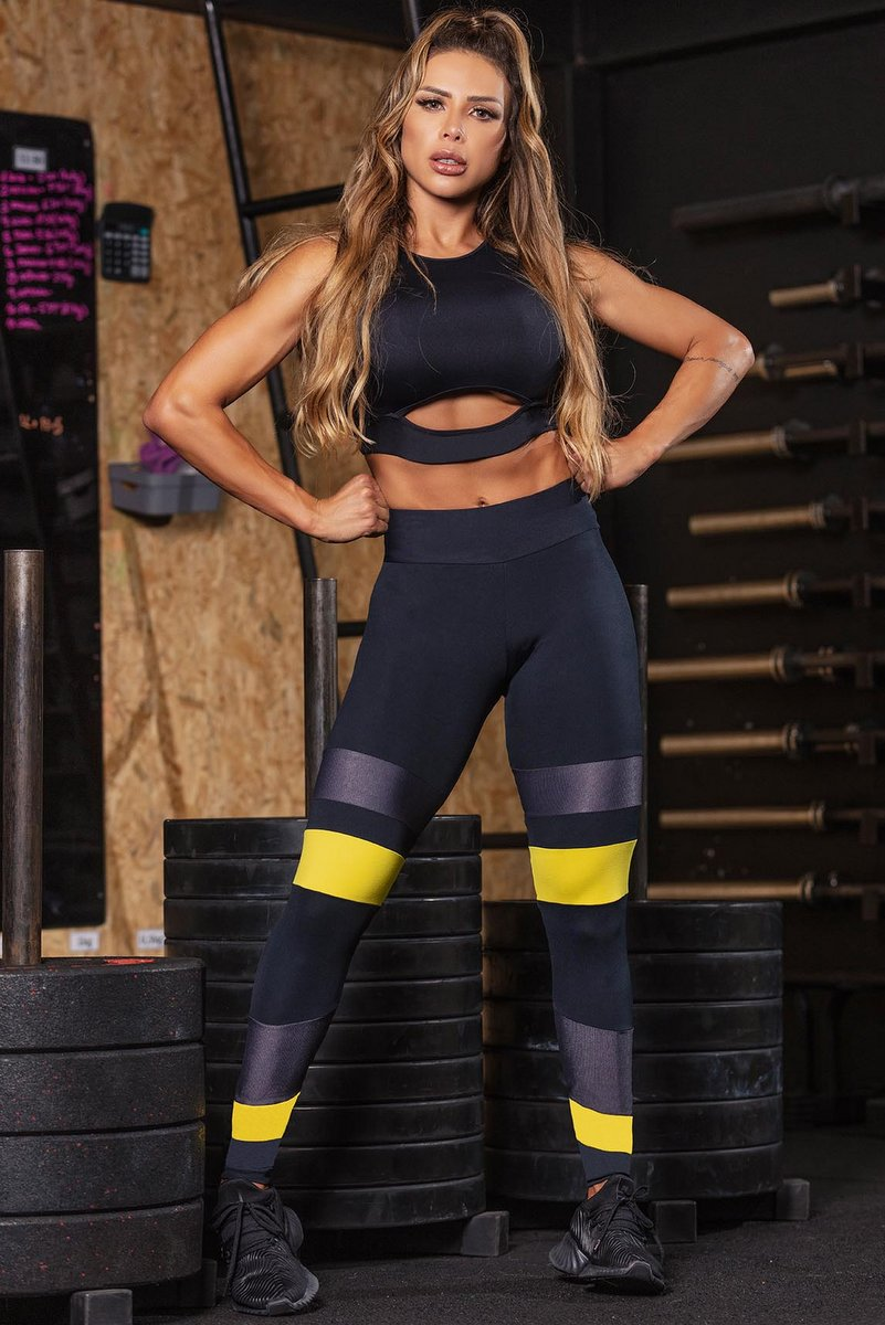 Hipkini Legging Bench Press 3336769