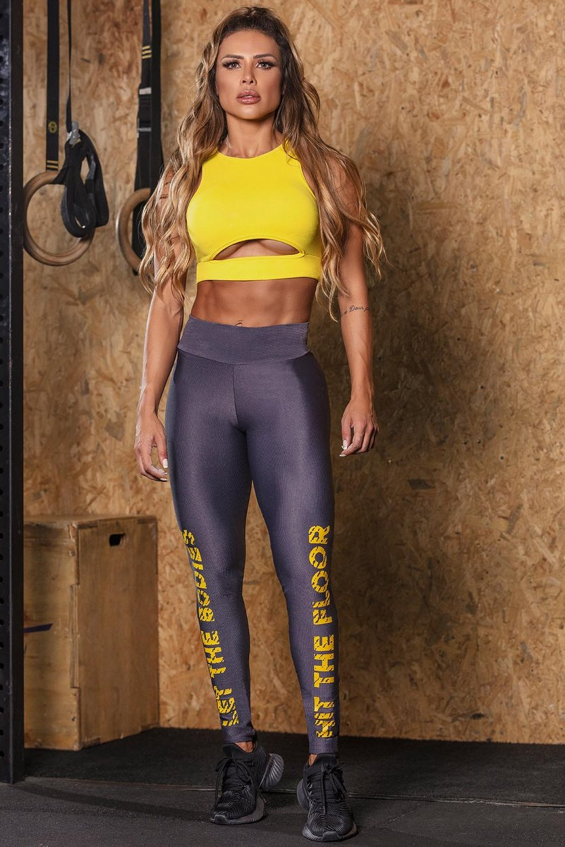 Hipkini Legging Calf Raise 3336772