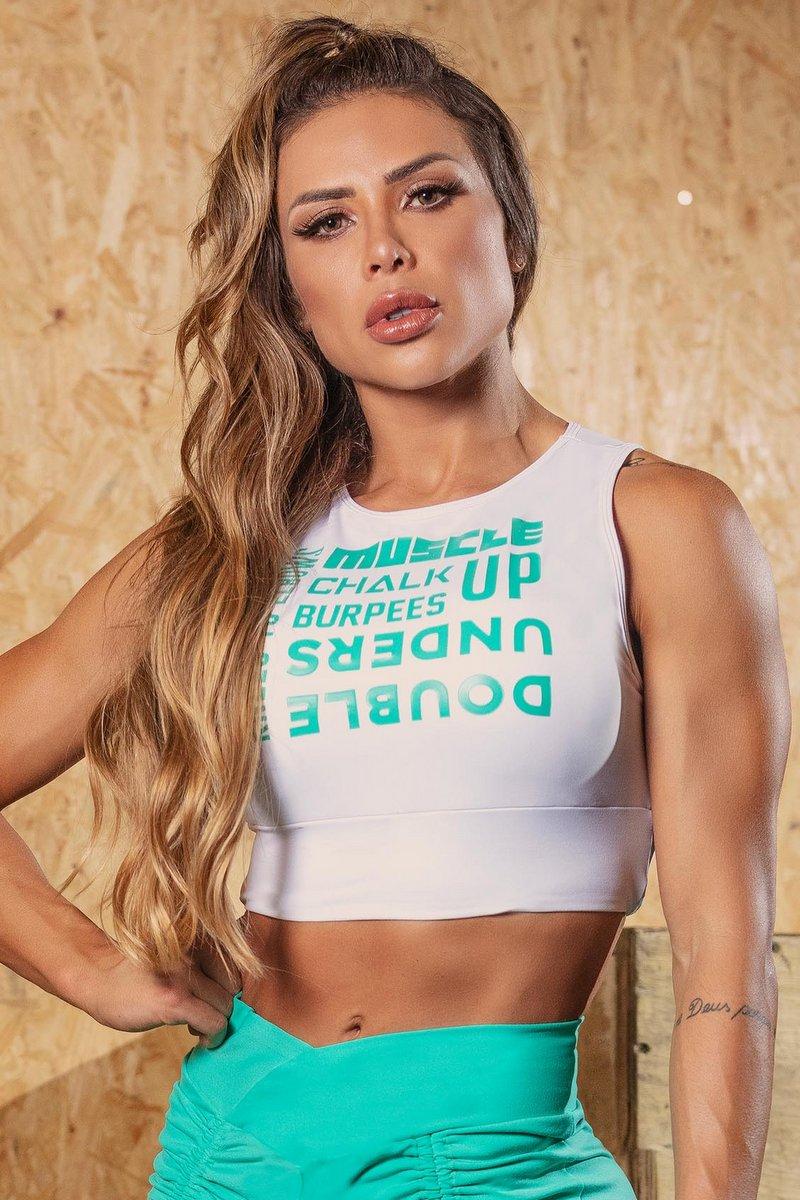 Hipkini Top Stretching 3336775