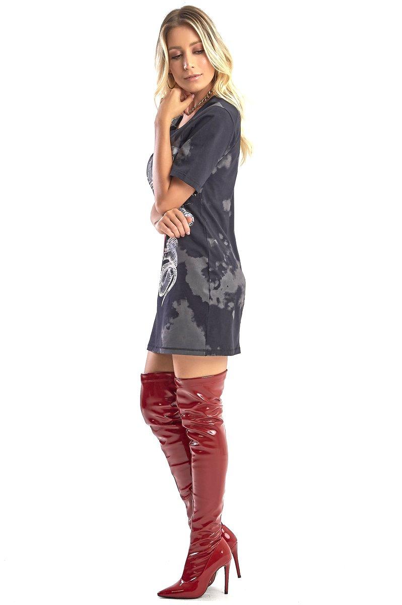 Labellamafia Vestido Labellamafia MVT14715