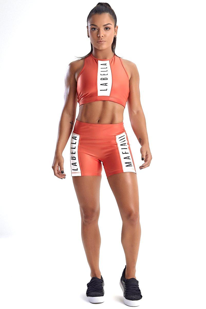 Labellamafia Shorts Labellamafia FSH13428