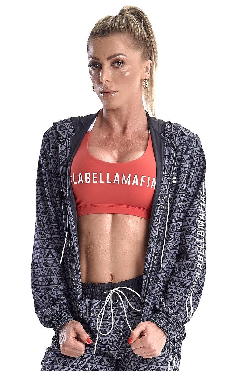 Labellamafia Jaqueta Labellamafia FJQ13460