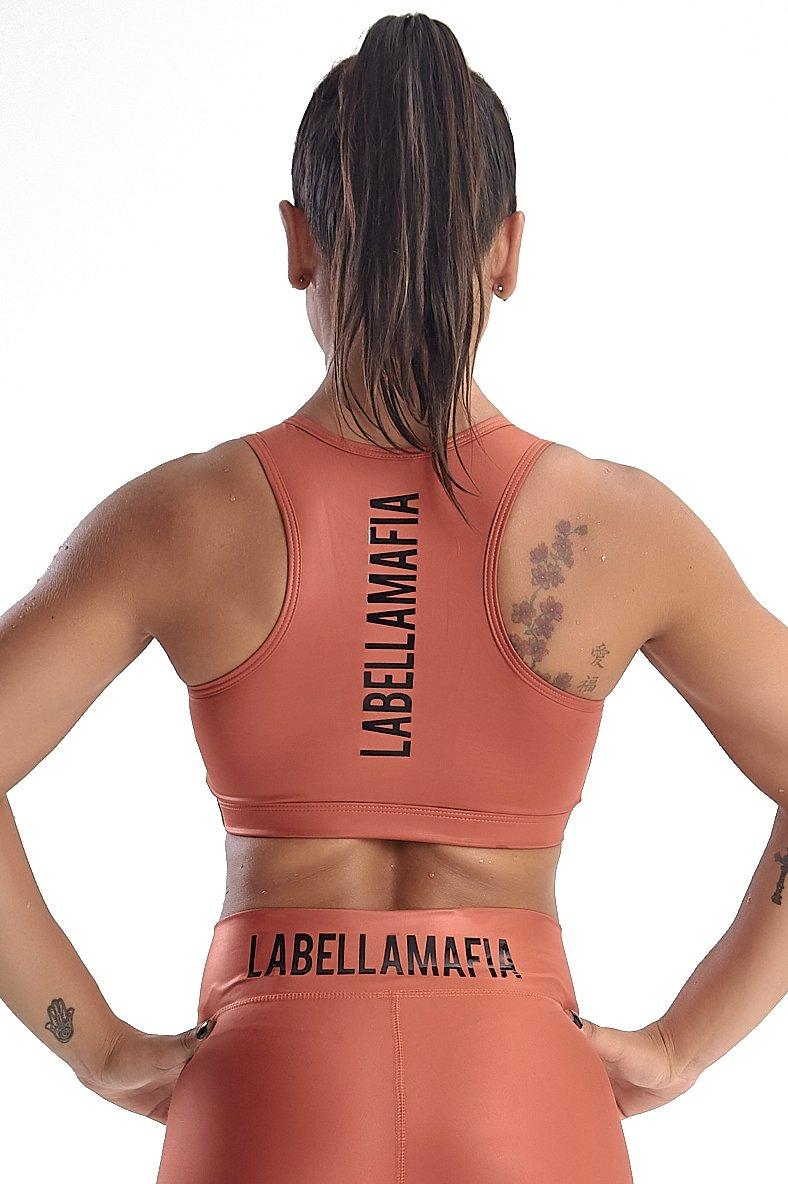 Labellamafia Top Labellamafia FTP13409