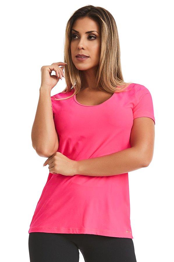 Caju Brasil T-Shirt Mandala 11045F3T177