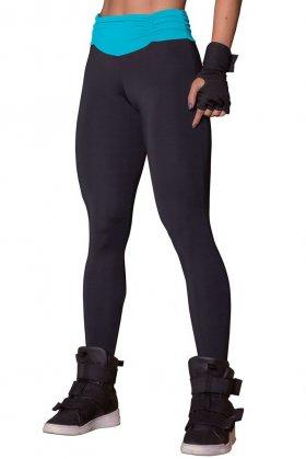 legging-combat-checked-azul-hipkini-3337001 Hipkini Fitness e Praia